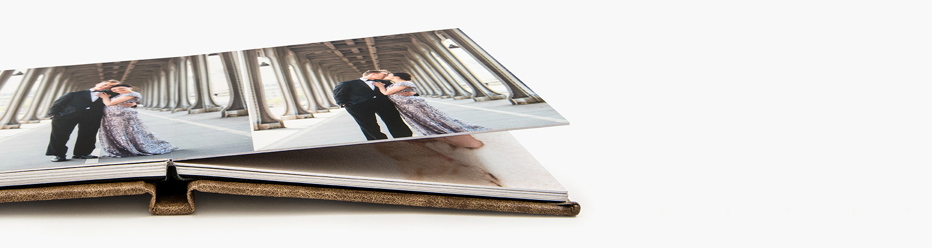 Wedding album premium quality starting at 99 nations photo lab flush mounted pages solutioingenieria Gallery