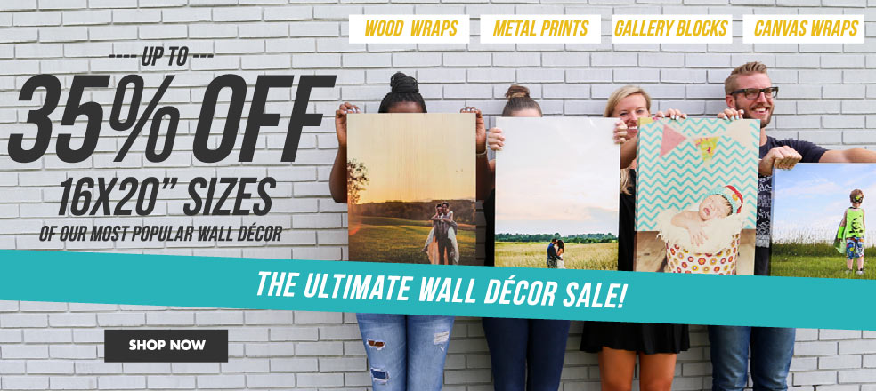 canvas on sale