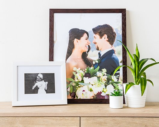 Framed Prints | Photo Framing Online | Nations Photo Lab