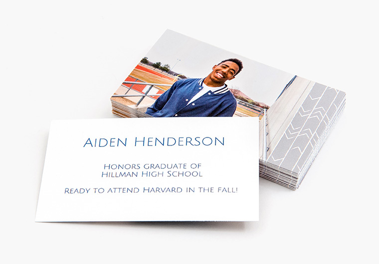 Senior Photo Announcements And Rep Cards Nations Photo Lab