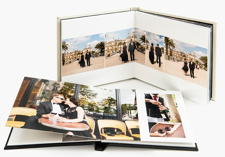 Wedding Album | Premium Quality Starting at $99 | Nations Photo Lab