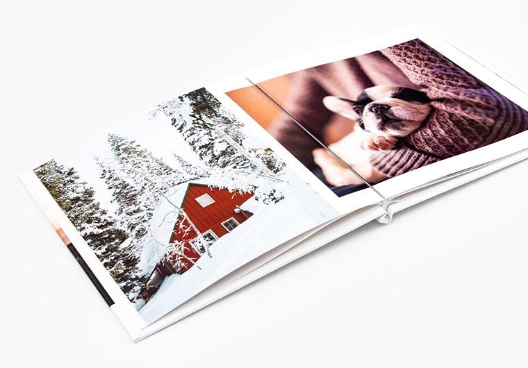 professional po books: custom po book printing